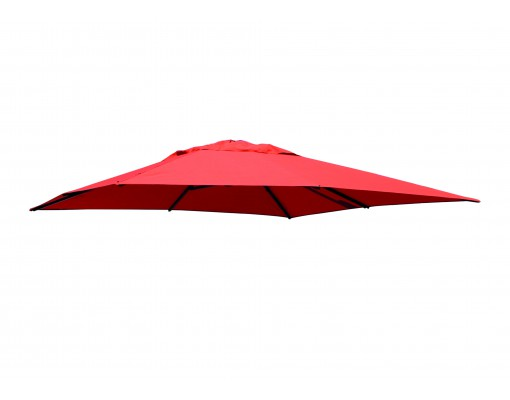 Olefin Terracotta replacement canvas for Easy Sun parasol 320