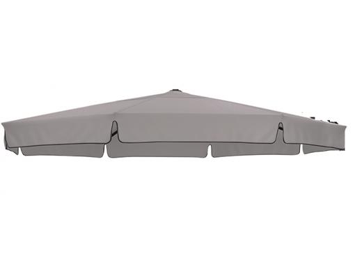 Olefin Titanium replacement canvas for Easy Sun parasol 350